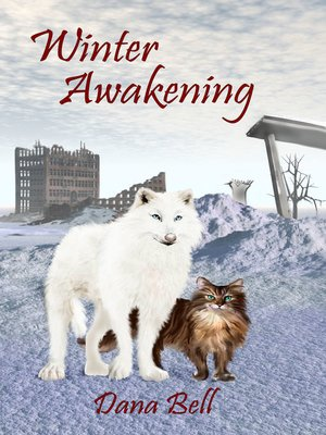 cover image of Winter Awakening
