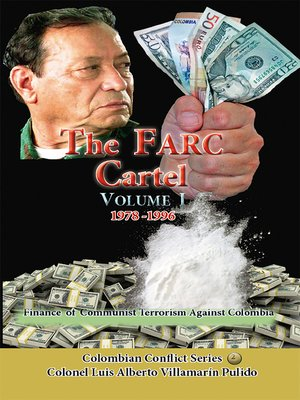 cover image of The Farc Cartel Volume I