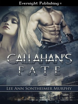 cover image of Callahan's Fate