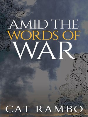 cover image of Amid the Words of War