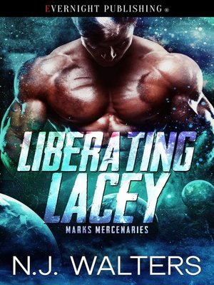 cover image of Liberating Lacey