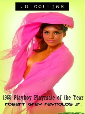 cover image of Jo Collins 1965 Playboy Playmate of the Year