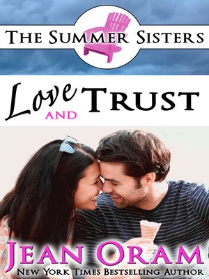 cover image of Love and Trust