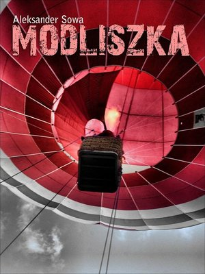 cover image of Modliszka