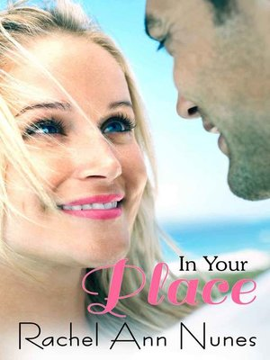 cover image of In Your Place