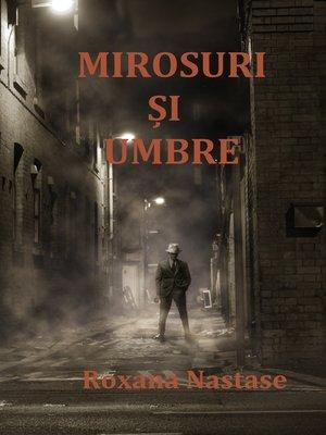 cover image of Mirosuri Și Umbre