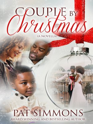 cover image of Couple by Christmas