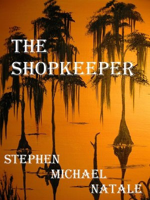 cover image of The Shopkeeper