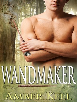 cover image of Wandmaker