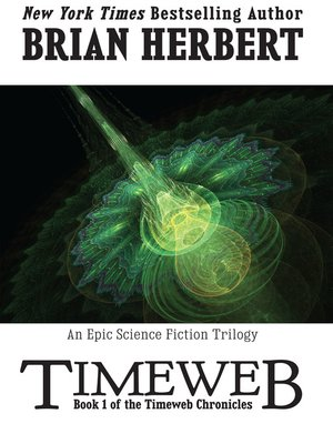 cover image of Timeweb Chronicles 1