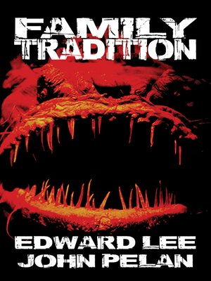 cover image of Family Tradition