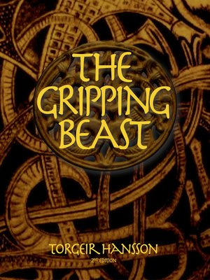 cover image of The Gripping Beast
