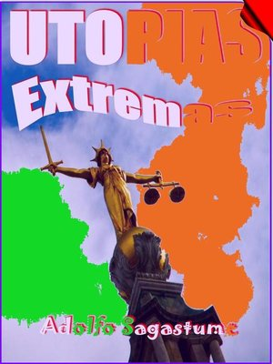 cover image of Utopías Extremas
