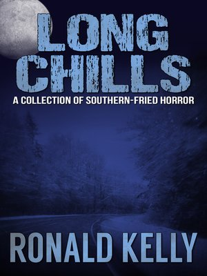 cover image of Long Chills