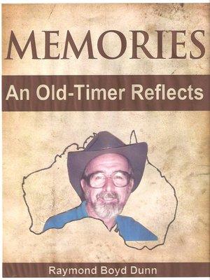 cover image of Memories