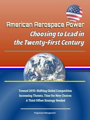cover image of American Aerospace Power