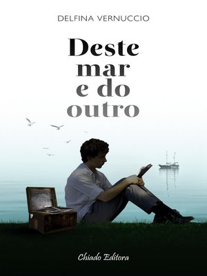 cover image of Deste Mar e do Outro
