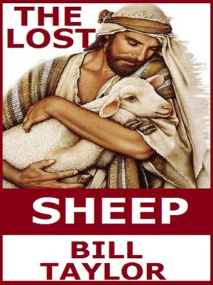 cover image of The Lost Sheep