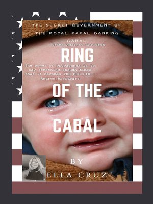 cover image of Ring of the Cabal