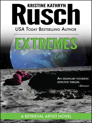 cover image of Extremes
