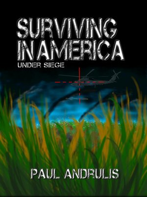 cover image of Surviving In America