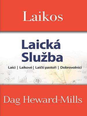 cover image of Laikos (Laická služba)