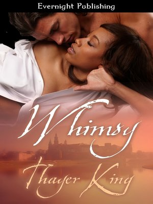 cover image of Whimsy