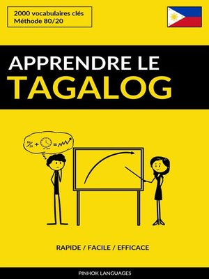 cover image of Apprendre le tagalog