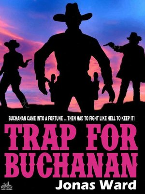 cover image of Buchanan 2