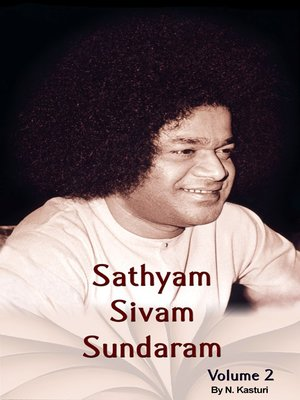 cover image of Sathyam Sivam Sundaram Volume 2