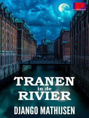 cover image of Tranen in de rivier