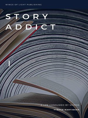 cover image of Story Addict