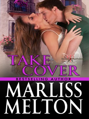 cover image of Take Cover