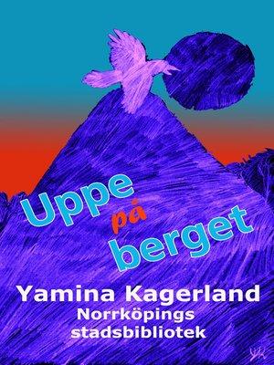 cover image of Uppe på berget