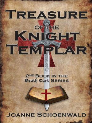 cover image of Treasure of the Knight Templar