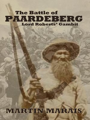 cover image of The Battle of Paardeberg