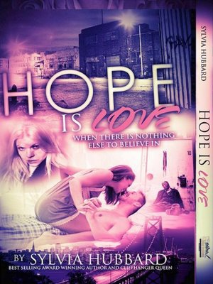 cover image of Hope Is Love