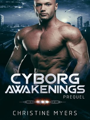 cover image of Cyborg Awakenings