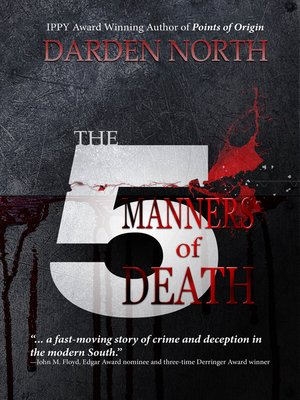 cover image of The Five Manners of Death