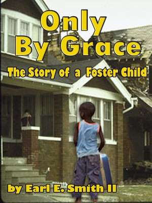 cover image of Only by Grace