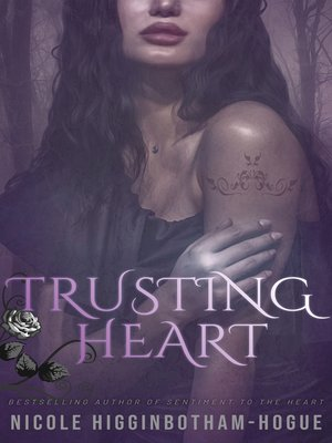 cover image of Trusting Heart