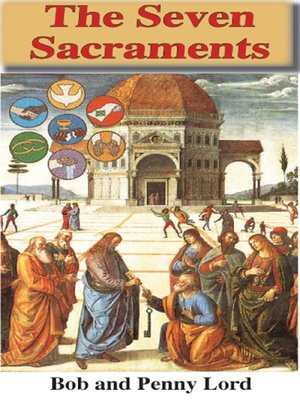 cover image of The Seven Sacraments