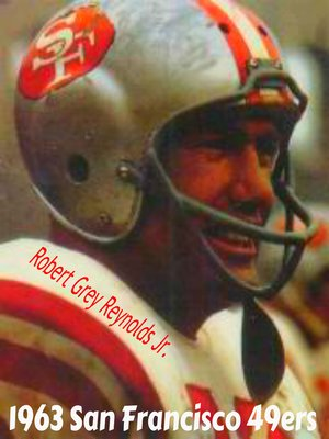 cover image of 1963 San Francisco 49ers
