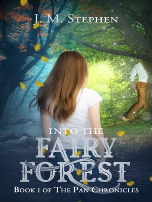 cover image of Into the Fairy Forest