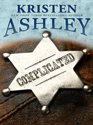 cover image of Complicated
