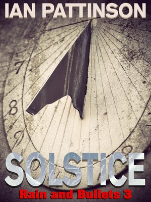 cover image of Solstice