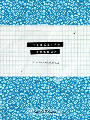 cover image of Terceira Pessoa