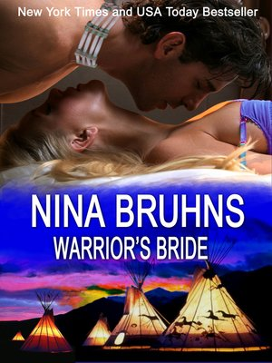 cover image of Warrior's Bride
