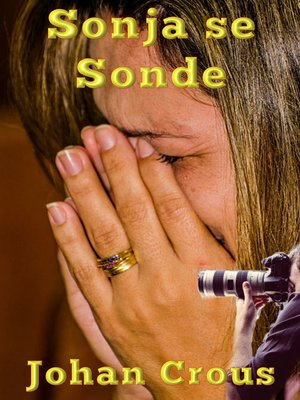 cover image of Sonja se Sonde