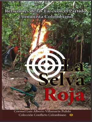 cover image of La Selva Roja